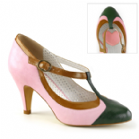 Scarpe/Decoltè Pin-Up~Couture Peach-03/BPMCPU